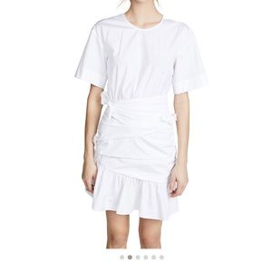 Cassian Cotton Dress